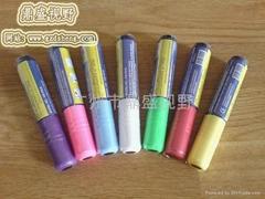 鼎盛视野LED手写10毫米荧光笔(日本)