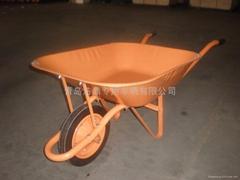 wheelbarrow wb6500