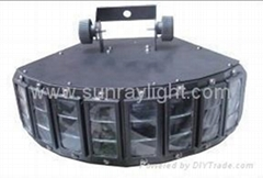 LED butterfly/stage light/disco light/led par can/moving head light SR-2042