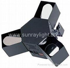 LED three jaw fish/led light/led disco light SR-2047