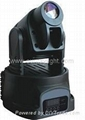 LED MINI Moving Head light/moving head/stage lighting/led par64 SR-2053
