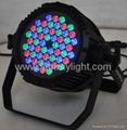 led waterproof par light/led par64/led dance floor/moving head/led moving head