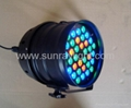 led par can/stage light/led high power light/led lighting