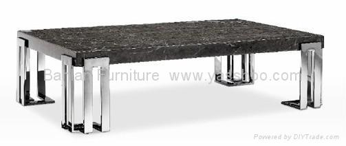 Outstanding Modern Natural Marble Coffee Table with stainless steel base 1 503 x 212 · 12 kB · jpeg