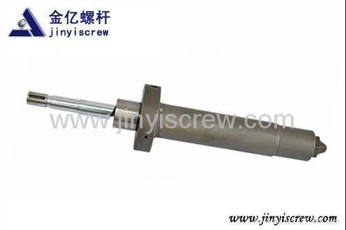 Screw Barrel For Injection Molding Machine Jinyi China