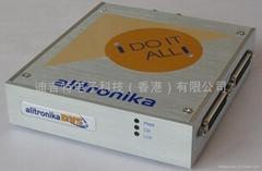 8合1的DVB码流器