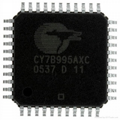 CYPRESS Integrated Circuits