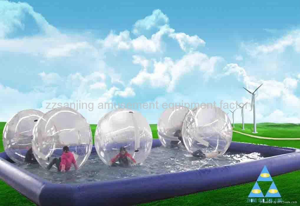 inflatable swimming pool 4