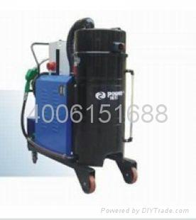 固液分离型吸油机 1