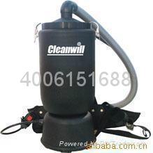 肩背式吸尘器  1