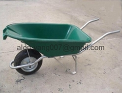 wheel barrow for New Zealand