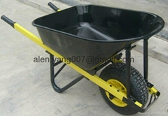 Heavy duty wheelbarrow for Australia WB8612
