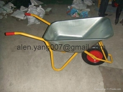 European wheelbarrow  WB
