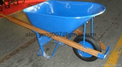 American wheelbarrow TRUPER