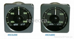Tail Shaft Tachometer(pointer type)-Diesel Engine Tachometer