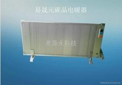 碳晶纖維電暖器