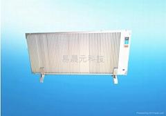 純鋁碳晶電暖器