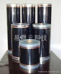 碳晶電熱膜