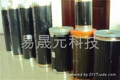 電熱膜材料