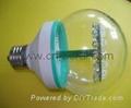 LED Ball Bulb/E27/LED Bulb Light/LED Lamp
