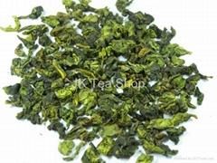 Imperial High Mountain Tie Guan Yin Oolong tea-2010 spring