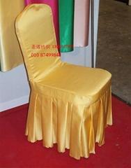 北京定做酒店椅套台布沙发套窗帘