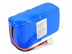 7.4V18650锂电池