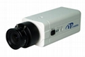 Network Camera with 16 CH Recording Software