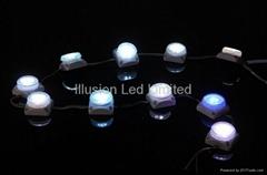 Led Pixel Lamp