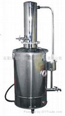 實驗室電蒸餾水機