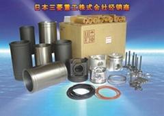 三菱柴油發電機配件