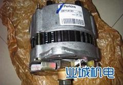 直銷珀金斯柴油發電機充電機