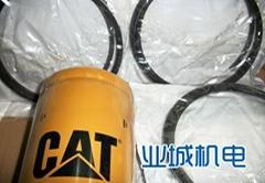 卡特柴油發電機配件及濾清器