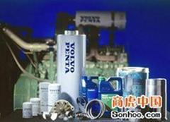 三菱柴油發電機配件及濾清器