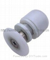 shower enclosure roller, bathroom accessories