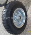 rubber wheel 2.50-4,3.00-4