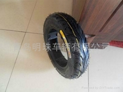 Mito motorcycle tyre3.50-10;3.00-10