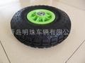 手推车轮胎4.10/3.50-