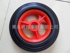手推車輪胎200x50