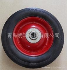 實心輪胎6x1.5,6x1.4,7x1.5