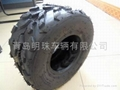 沙滩车轮胎16x8-7