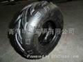 无内胎轮胎145/70-6 4