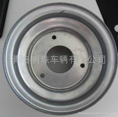 无内胎轮胎145/70-6 5