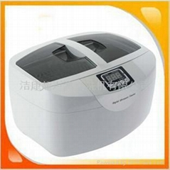 false teeth ultrasonic cleaner