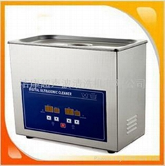 digital stainless steel ultrasonic cleaner