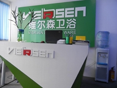 VIERSEN SANITARY WARE AND BUILDING MATERIALS CO.,LTD