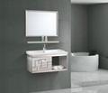不鏽鋼浴室櫃R8647