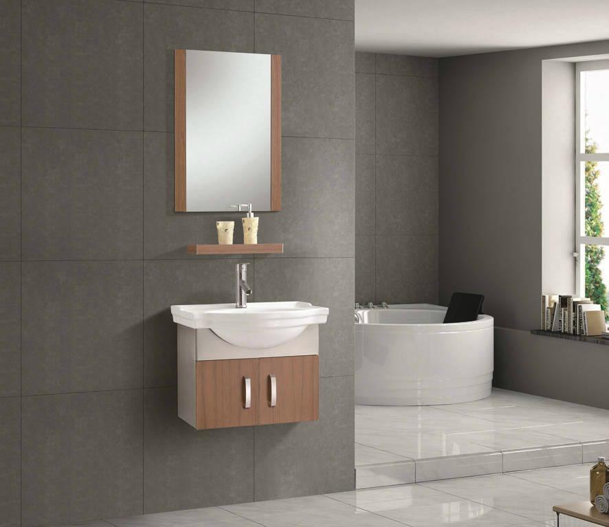 不鏽鋼浴室櫃R8643 1