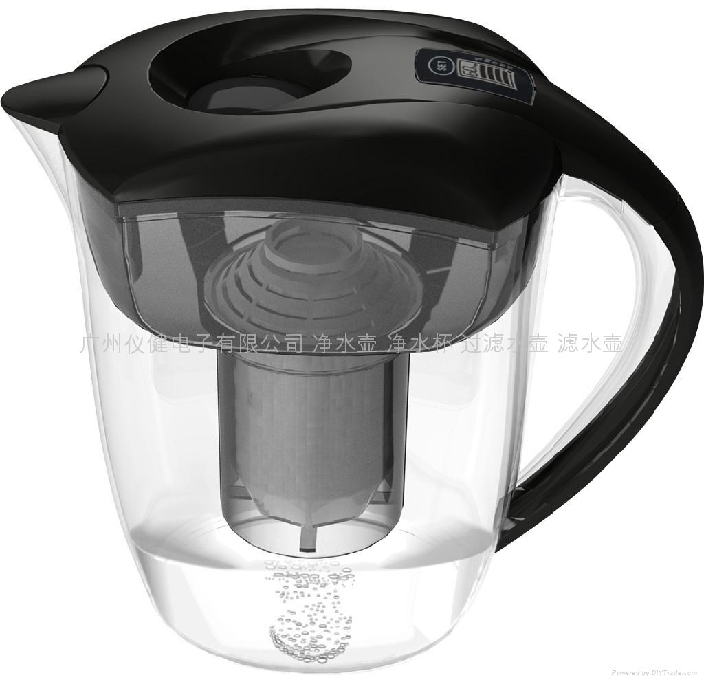 仪健能量净水壶 EHM-WP3 1