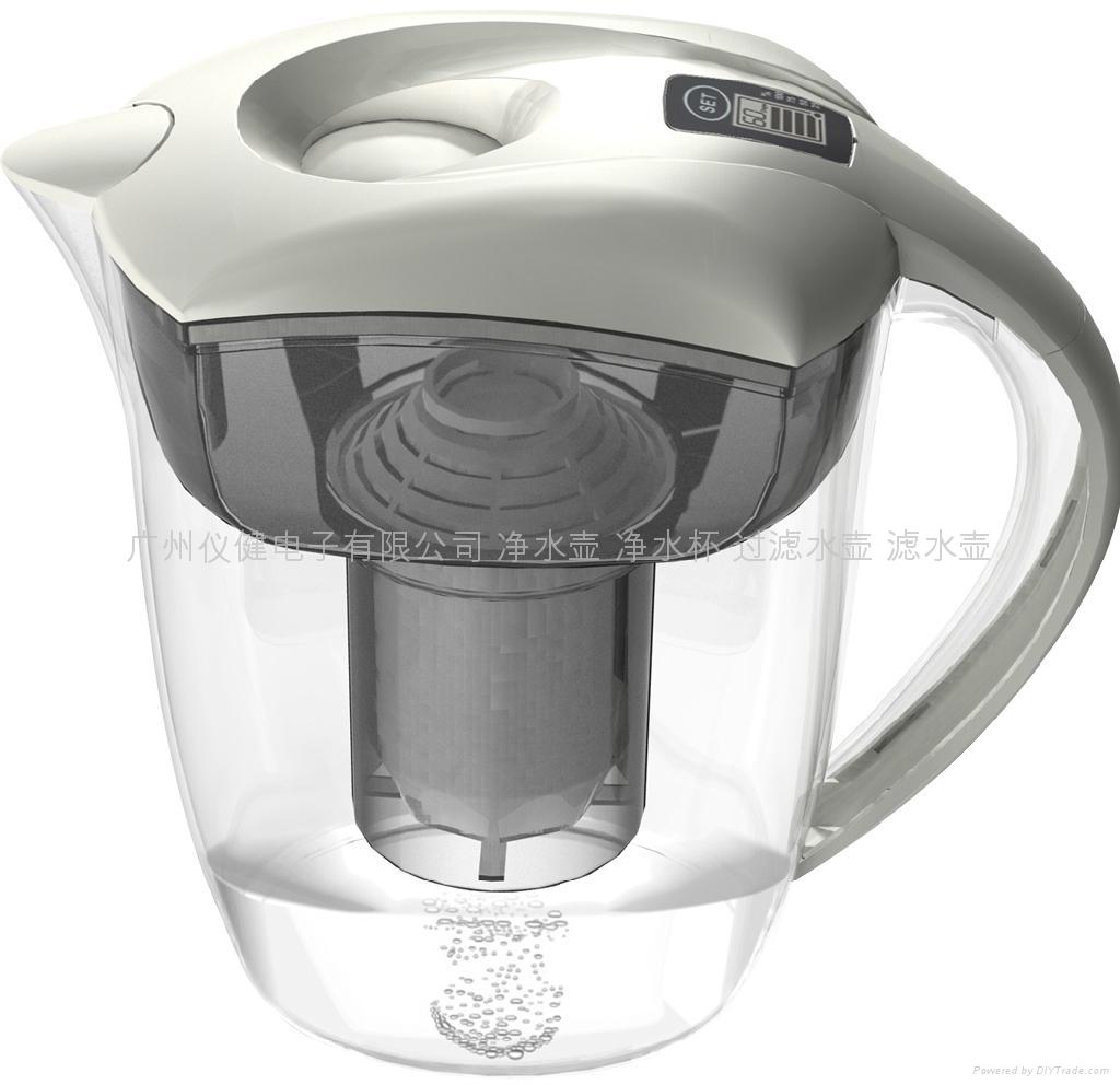 仪健能量净水壶 EHM-WP3 2